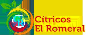 Cítricos el Romeral – Cosecha propia de naranjas, limones, mandarinas, mangos, aguacates, castañas, granadas, pomelos, alcachofas y todo tipo de frutas y verduras de temporada Logo